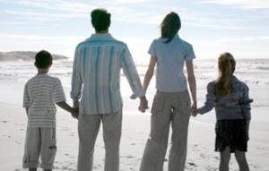 Οικογένεια και θεραπεία ζεύγους